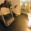 Fitness room in Hotel Patios de San Telmo in Buenos Aires city center